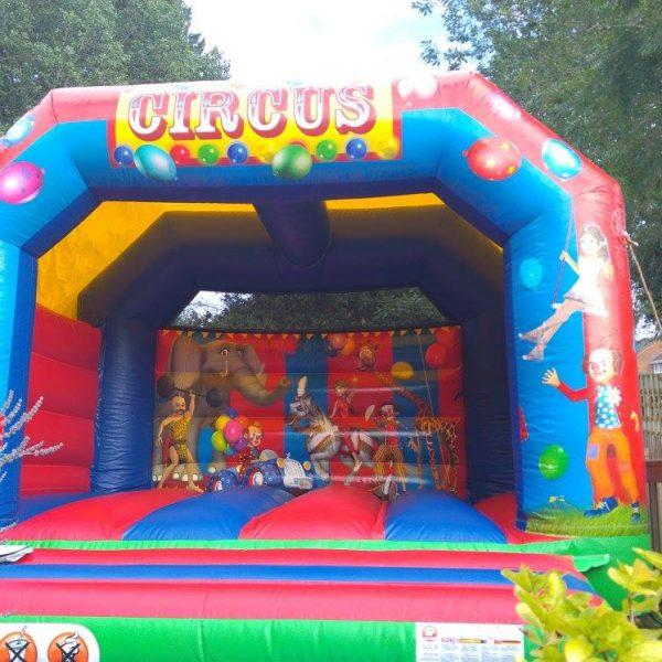 Circus 14X16ft